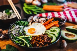 korean-bibimbap-rice-dish-topped-with-a-fried-egg-picjumbo-com smaller